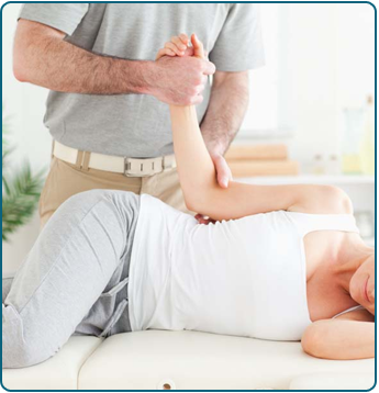 Physical Rehabilitation in St. Petersburg, FL